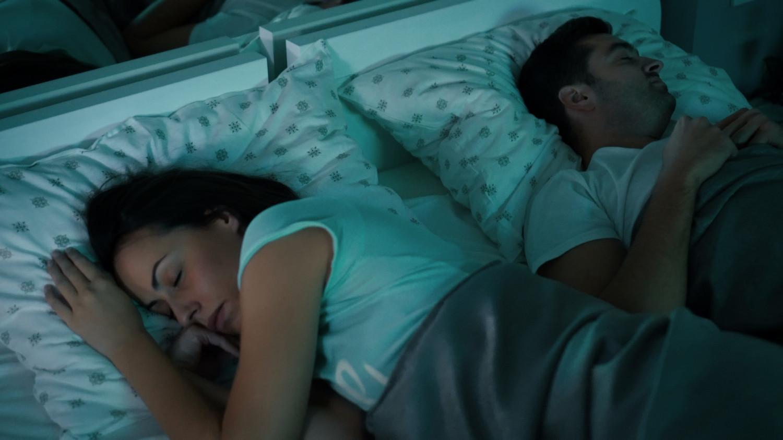 Best goodnight sleep