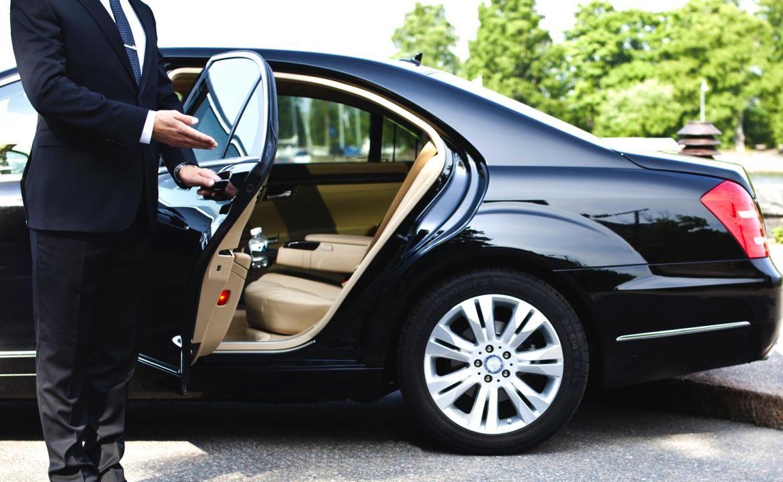 limousine service prices