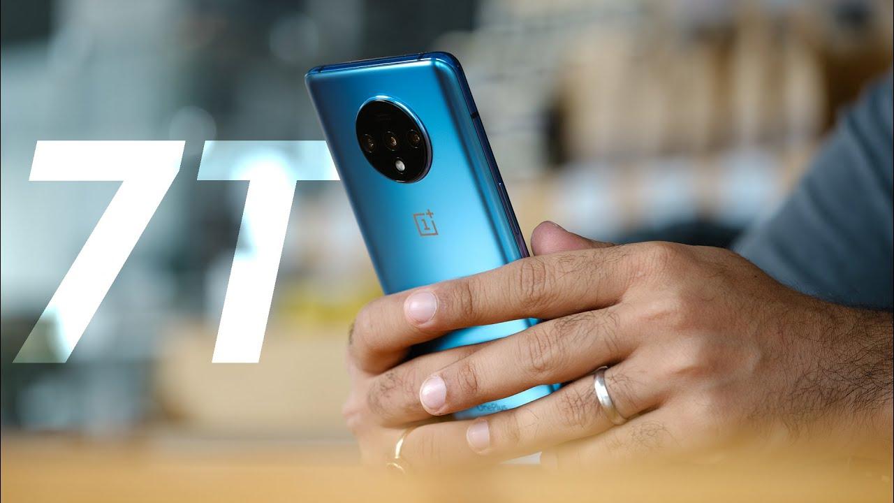 Mid-ranged-smartphone
