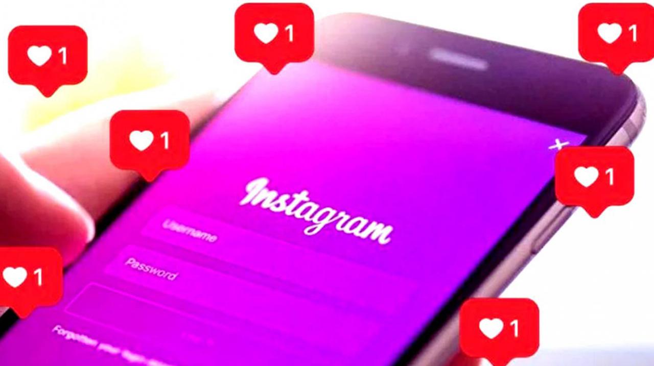 instagram likes free