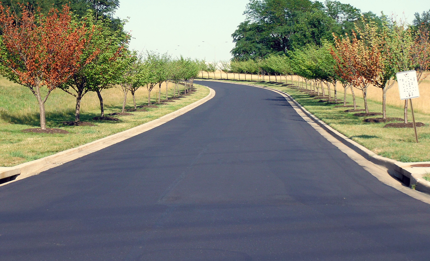 residential paving companies near me