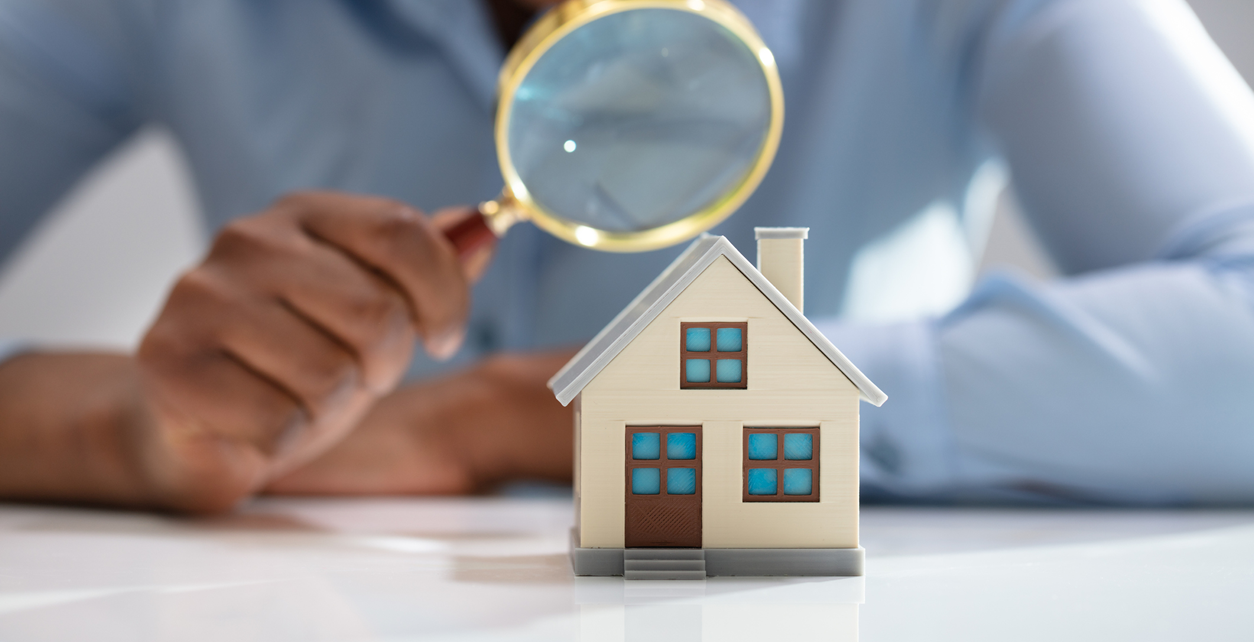 home inspection definition