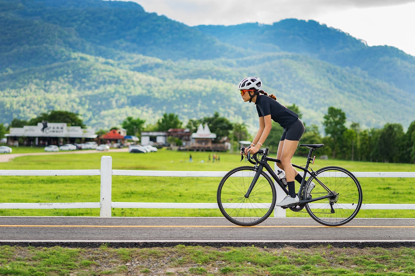 cycling-for-healthy-lifestyle